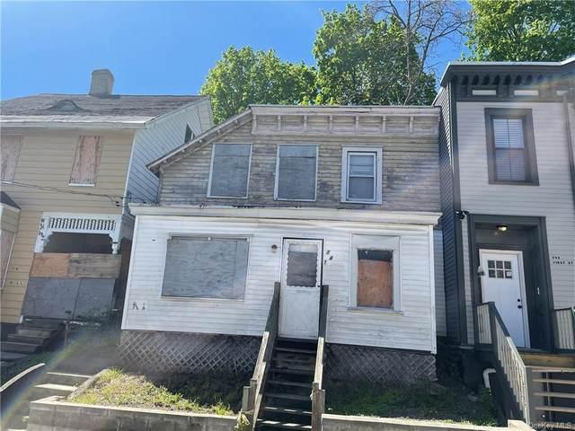 247 1st Street, Newburgh, NY 12550 (MLS #H6114588) :: Barbara Carter Team