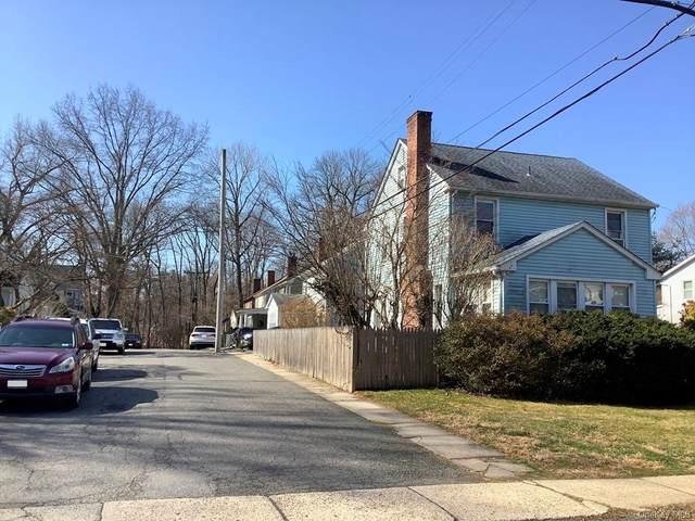 36 Palisade Road, Rye, NY 10580 (MLS #H6114602) :: Barbara Carter Team