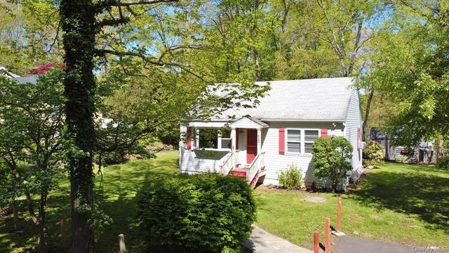 25 Perry Road, Patterson, NY 12563 (MLS #H6114607) :: Kendall Group Real Estate | Keller Williams