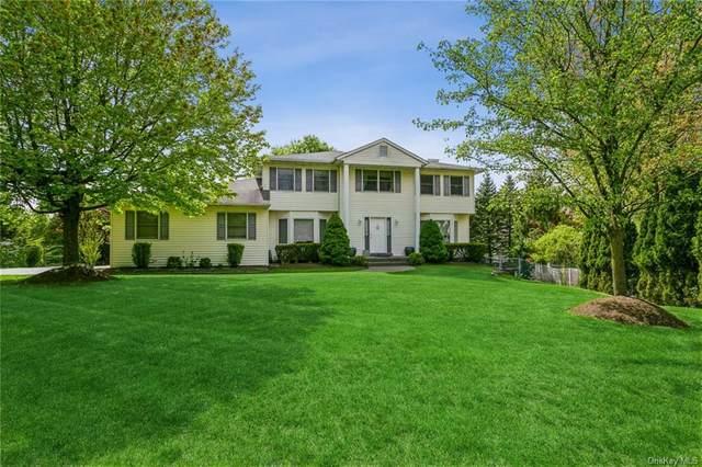 41 Poplar Road, Garnerville, NY 10923 (MLS #H6114624) :: McAteer & Will Estates | Keller Williams Real Estate