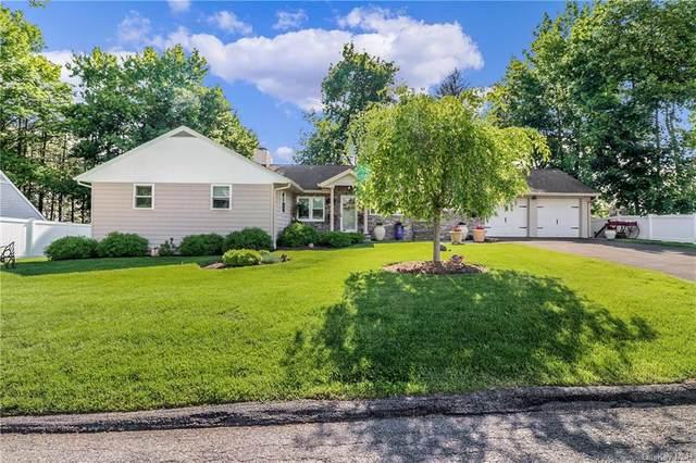 1701 Paine Street, Yorktown Heights, NY 10598 (MLS #H6114631) :: Mark Boyland Real Estate Team