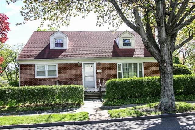 401 Highland Avenue, Mount Vernon, NY 10553 (MLS #H6114640) :: Mark Seiden Real Estate Team