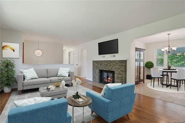 13 Paulette Lane, Wappingers Falls, NY 12590 (MLS #H6114674) :: Carollo Real Estate