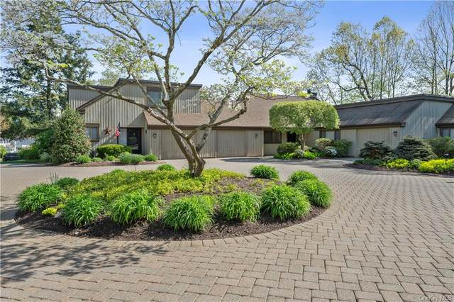 83 Heritage Hills B, Somers, NY 10589 (MLS #H6114735) :: Nicole Burke, MBA | Charles Rutenberg Realty