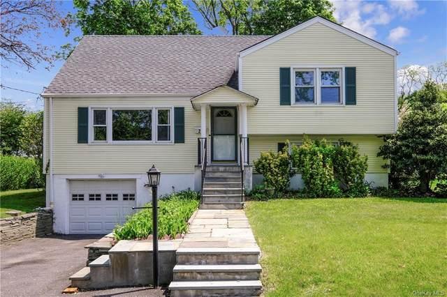 25 Goodwin Avenue, White Plains, NY 10607 (MLS #H6114767) :: Carollo Real Estate