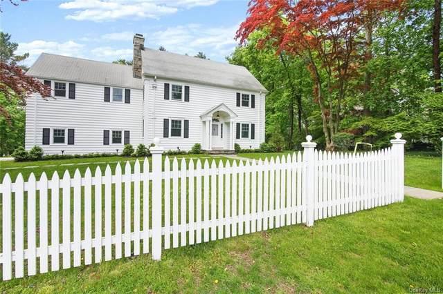 14 Ridge Road, Chappaqua, NY 10514 (MLS #H6114770) :: Mark Boyland Real Estate Team