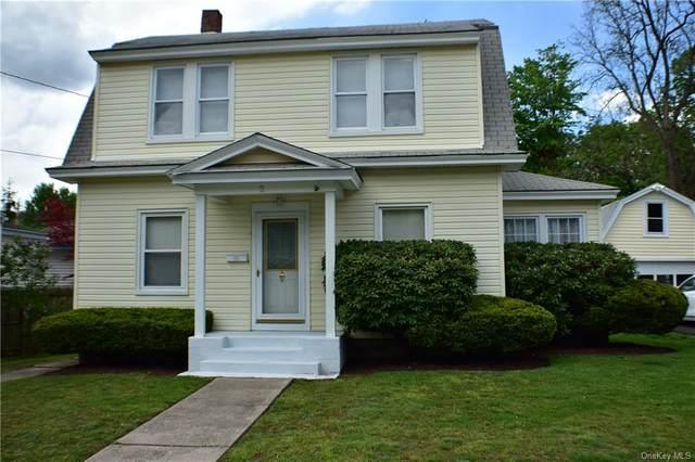 3 Burlison Avenue, Ellenville, NY 12428 (MLS #H6114785) :: Cronin & Company Real Estate