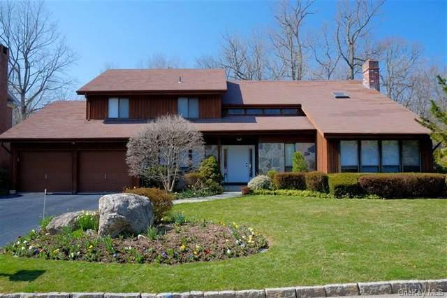 135 Barton Road, White Plains, NY 10605 (MLS #H6114786) :: Corcoran Baer & McIntosh