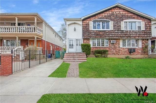 14965 254th Street, Rosedale, NY 11422 (MLS #H6114811) :: Nicole Burke, MBA | Charles Rutenberg Realty