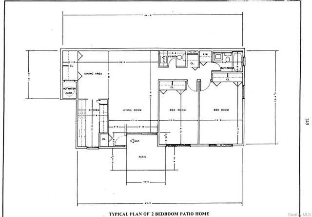 609 Vista On The #609, Carmel, NY 10512 (MLS #H6114812) :: Barbara Carter Team