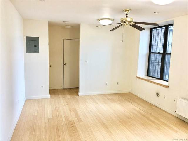 1347 Bristow Street 3C, Bronx, NY 10459 (MLS #H6114814) :: Carollo Real Estate