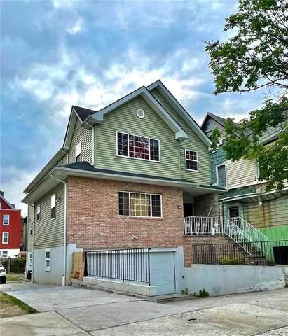 406 First Avenue, Pelham, NY 10803 (MLS #H6114826) :: Frank Schiavone with William Raveis Real Estate
