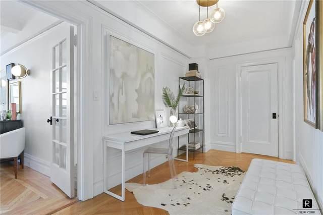 600 W 111th Street 5-C, Newyork, NY 10025 (MLS #H6114834) :: Barbara Carter Team