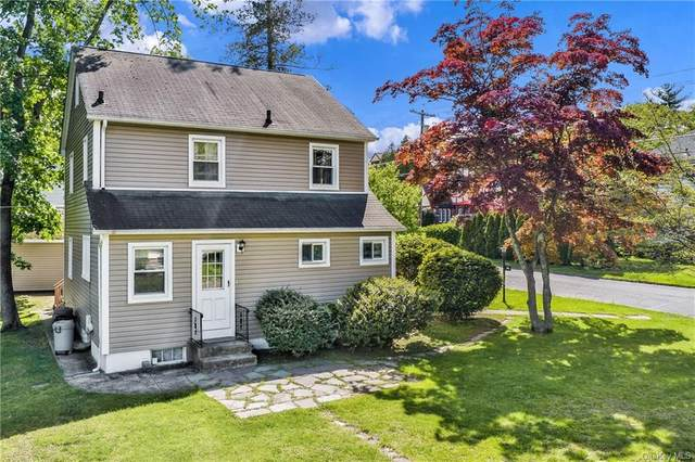 200 Madison Road, Scarsdale, NY 10583 (MLS #H6114846) :: Corcoran Baer & McIntosh