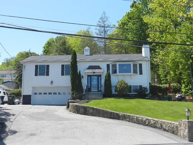 844 S Lake Boulevard, Mahopac, NY 10541 (MLS #H6114869) :: Mark Boyland Real Estate Team