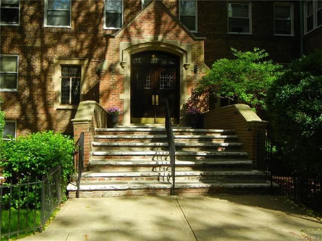 19 William Street 2-E, Mount Vernon, NY 10552 (MLS #H6114871) :: Carollo Real Estate