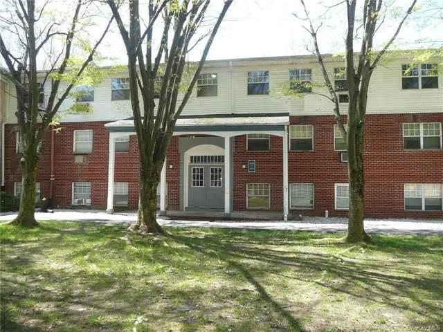 3111 Barclay Manor 31L, Newburgh, NY 12550 (MLS #H6114872) :: Goldstar Premier Properties