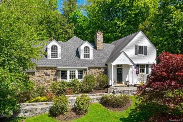 67 Smith Street, Chappaqua, NY 10514 (MLS #H6114881) :: Mark Boyland Real Estate Team