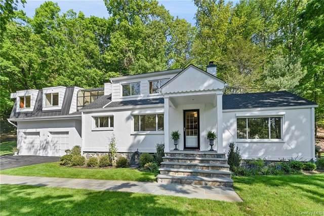 25 Roosevelt Drive, Bedford Hills, NY 10507 (MLS #H6114884) :: Mark Boyland Real Estate Team