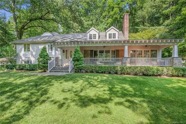 20 Glen Park Road, Purchase, NY 10577 (MLS #H6114885) :: Carollo Real Estate