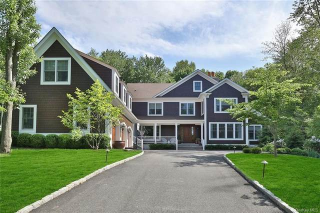 54 Gracemere, Tarrytown, NY 10591 (MLS #H6114897) :: RE/MAX RoNIN