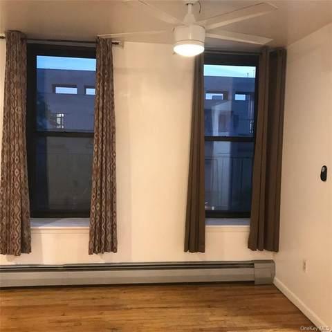 5 E 131st Street 3A, Newyork, NY 10037 (MLS #H6114907) :: Carollo Real Estate