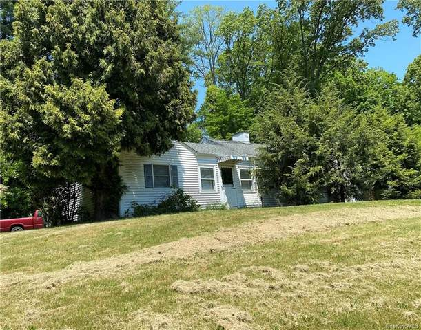 14 Chestnut Lane, Newburgh, NY 12550 (MLS #H6114929) :: Barbara Carter Team