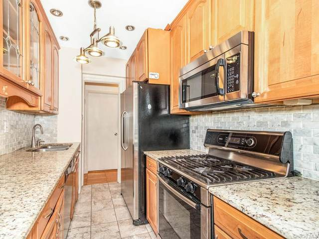 3901 Independence Avenue 5F, Bronx, NY 10463 (MLS #H6114931) :: Carollo Real Estate