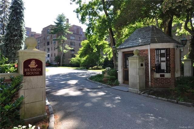 100 Ardsley Avenue W 5EJ, Irvington, NY 10533 (MLS #H6114935) :: Carollo Real Estate