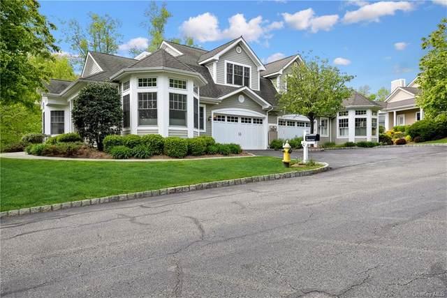 1 Glassbury Court, Mount Kisco, NY 10549 (MLS #H6114955) :: Mark Boyland Real Estate Team
