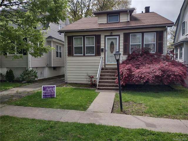4039 Rombouts Avenue, Bronx, NY 10466 (MLS #H6114981) :: Frank Schiavone with William Raveis Real Estate