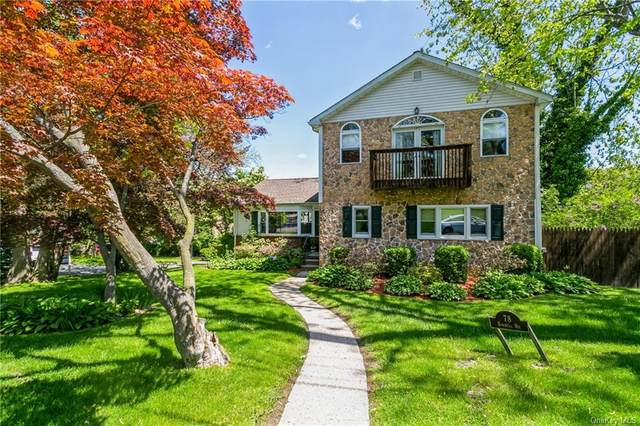 78 Bowbell Road, White Plains, NY 10607 (MLS #H6114987) :: Carollo Real Estate