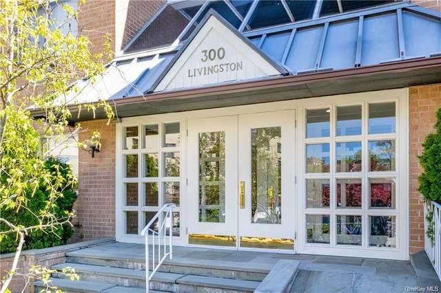 300 Livingston Avenue 2G, Mamaroneck, NY 10543 (MLS #H6115020) :: Corcoran Baer & McIntosh
