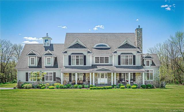 57 Newport Bridge Road, Warwick, NY 10990 (MLS #H6115066) :: Cronin & Company Real Estate
