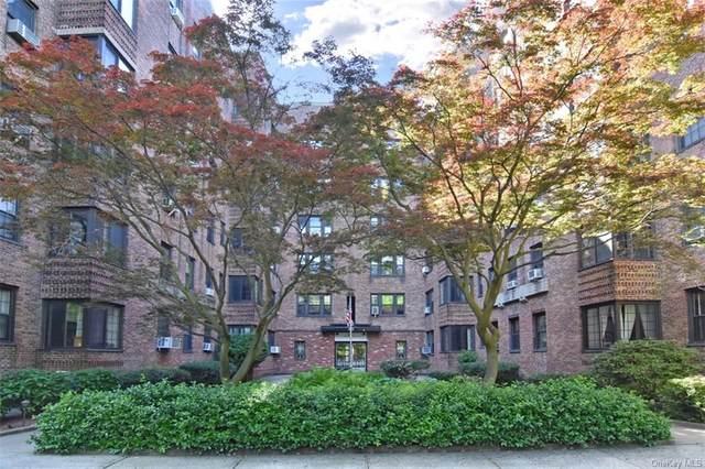 35 Parkview Avenue 1M, Bronxville, NY 10708 (MLS #H6115073) :: Carollo Real Estate
