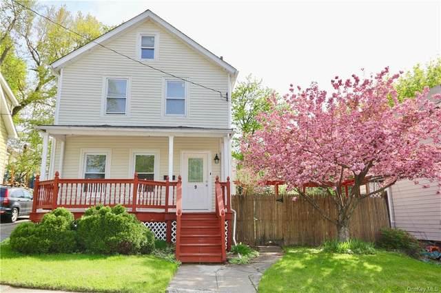 9 Ralph Street, Beacon, NY 12508 (MLS #H6115106) :: Barbara Carter Team