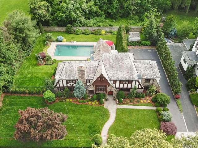 24 Chesterfield Road, Scarsdale, NY 10583 (MLS #H6115118) :: Carollo Real Estate