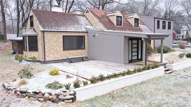 474 Bedford Road, Armonk, NY 10504 (MLS #H6115120) :: Mark Boyland Real Estate Team