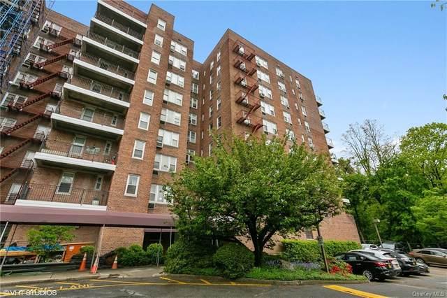 245 Rumsey Road 2D, Yonkers, NY 10701 (MLS #H6115149) :: Goldstar Premier Properties