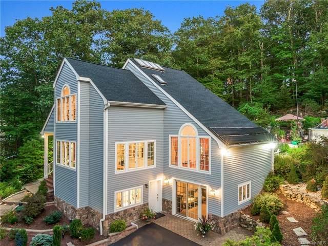 296 Barrett Hill Road, Mahopac, NY 10541 (MLS #H6115176) :: McAteer & Will Estates | Keller Williams Real Estate