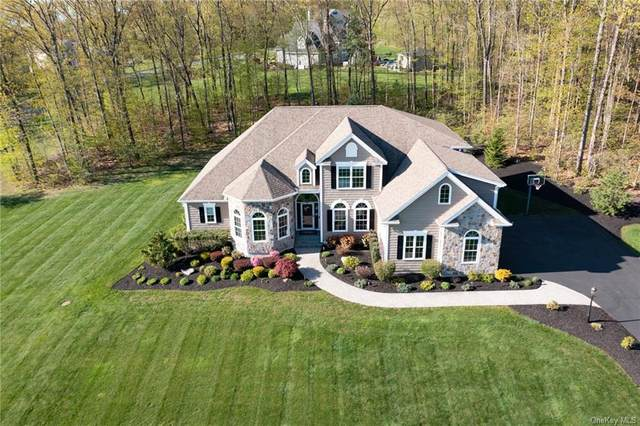 52 Laurelwood, Call Listing Agent, CT 06479 (MLS #H6115189) :: Frank Schiavone with William Raveis Real Estate