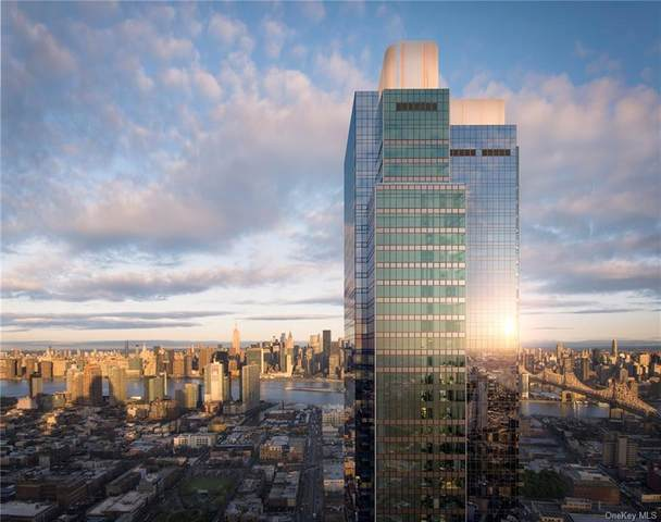 3 Court Square #2508, Long Island City, NY 11101 (MLS #H6115205) :: Frank Schiavone with William Raveis Real Estate