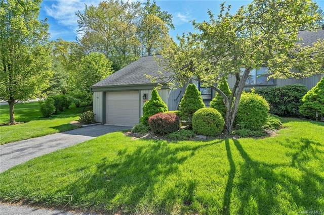 457 Heritage Hills A, Somers, NY 10589 (MLS #H6115215) :: Nicole Burke, MBA | Charles Rutenberg Realty