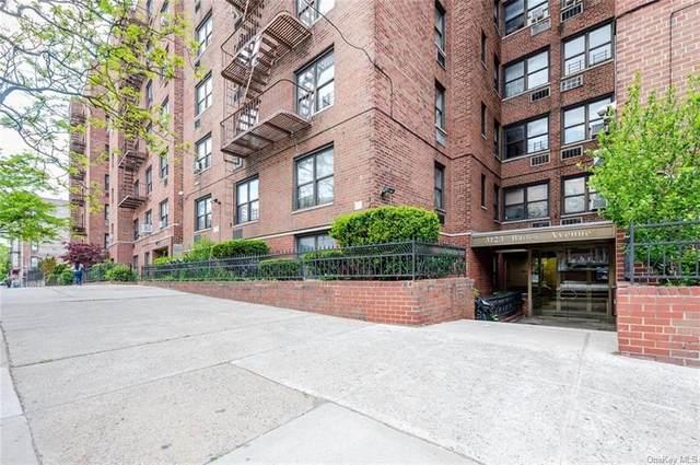 3123 Bailey Avenue 2B, Bronx, NY 10463 (MLS #H6115217) :: Howard Hanna Rand Realty