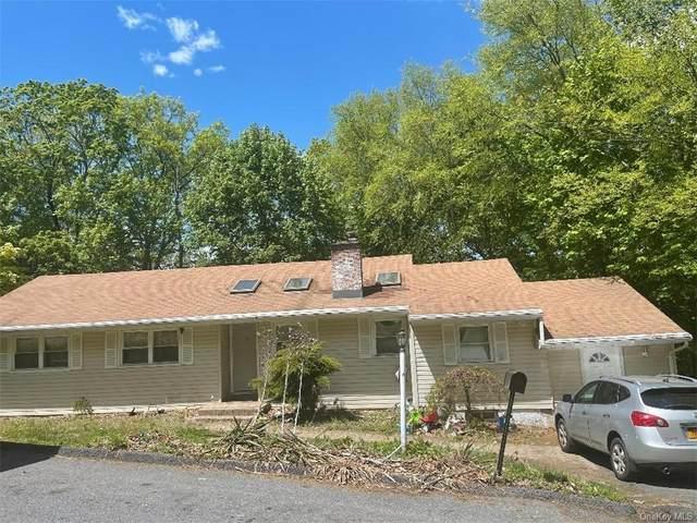6 Hillside Road, Sloatsburg, NY 10974 (MLS #H6115228) :: Corcoran Baer & McIntosh