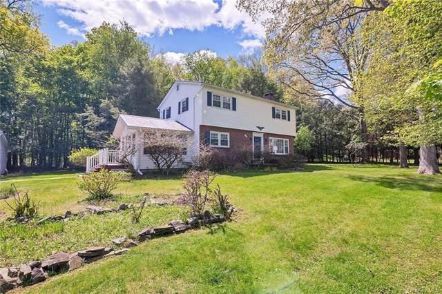 44 Ontario Avenue, Middletown, NY 10940 (MLS #H6115245) :: Carollo Real Estate