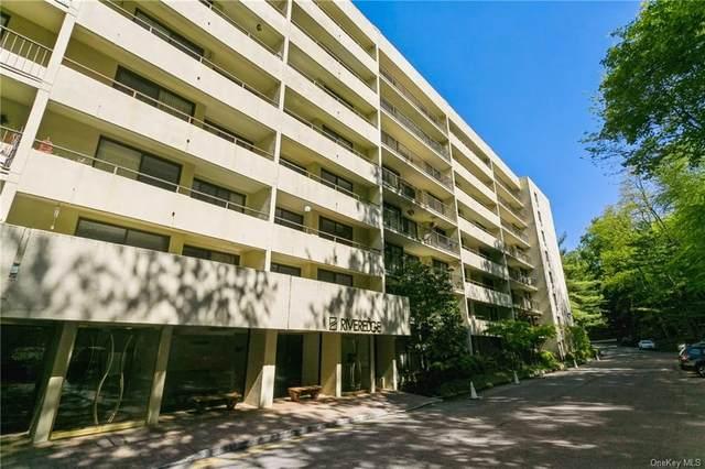 1 David Lane 1P, Yonkers, NY 10701 (MLS #H6115263) :: Carollo Real Estate