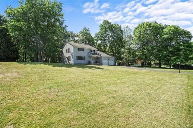 9 Hoye Drive, Cortlandt Manor, NY 10567 (MLS #H6115272) :: Barbara Carter Team