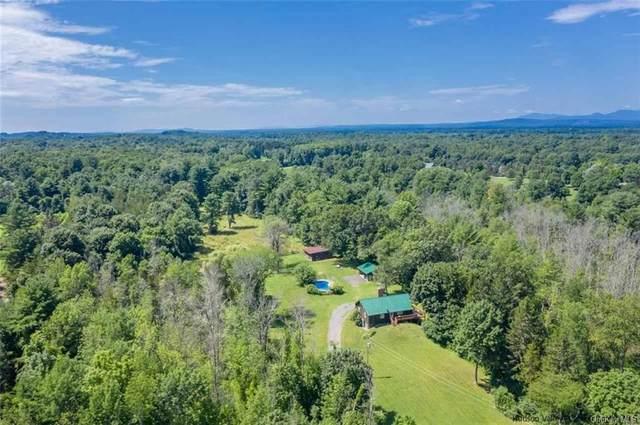 263 Round Top Road, Germantown, NY 12526 (MLS #H6115304) :: Carollo Real Estate