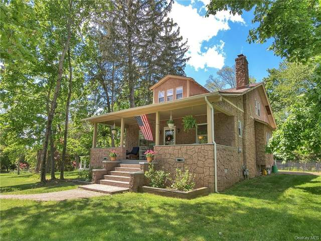 197 Strawtown Road, West Nyack, NY 10994 (MLS #H6115334) :: Mark Boyland Real Estate Team